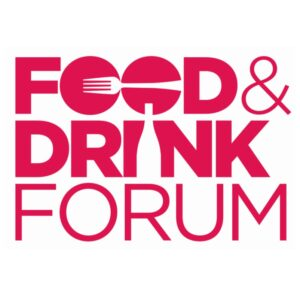Food and Drink Forum logo